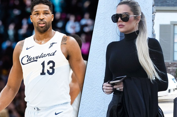 KUWK: Khloe Kardashian Reacts To Shirtless Tristan Thompson Pic After Fan Says They 'Understand' Why She Fell For Him!