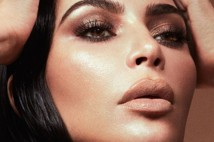 Kim Kardashian Delays Beauty Product Launch Due To Coronavirus