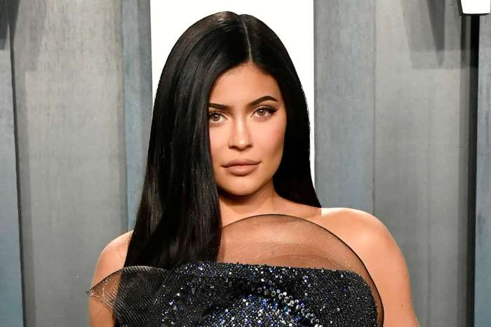 KUWK: Kylie Jenner Criticized For Buying Expensive Louis Vuitton Chopsticks Instead Of Helping With The Coronavirus Pandemic!