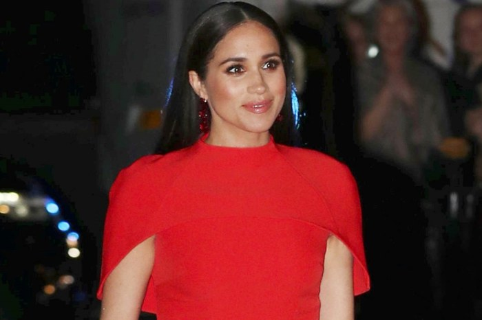 Meghan Markle Is Called Trailer Trash On Live TV By This Reporter -- Fans Of Prince Harry's Wife React