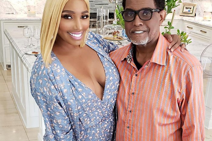 Nene Leakes Alleged Affair Exposed: RHOA Star Involved With Maryland Government Worker Named Rodney
