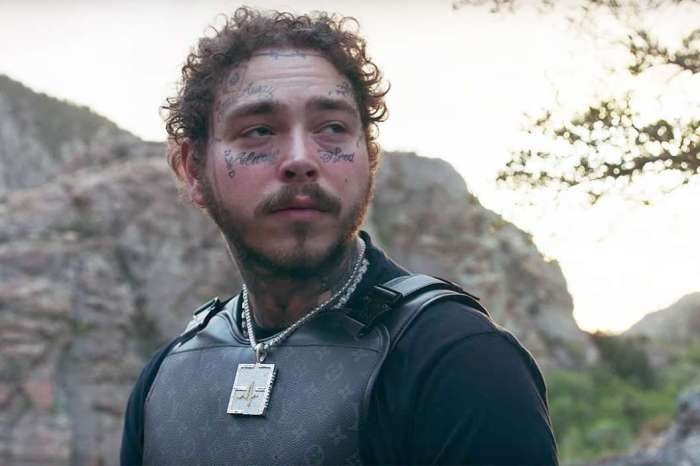 Post Malone Sparks Concern Among Fans Due To Recent Goofy And Eccentric Performance