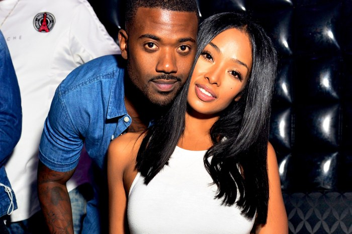 Princess Love And Ray J Came To This Sad Conclusion After Having A Heated Conversation About Their Marriage