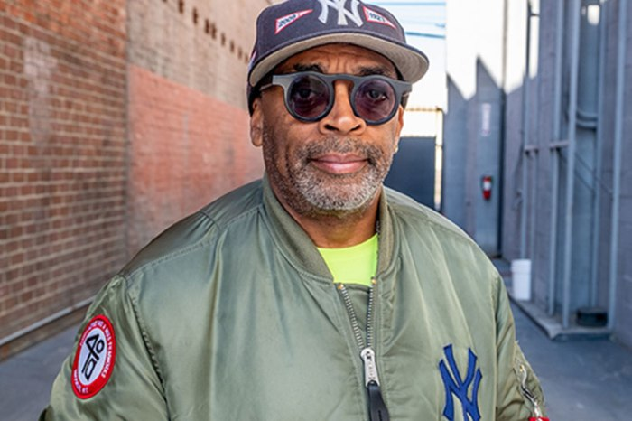 Spike Lee Agrees With Cannes Film Festival President On Festival's Postponement