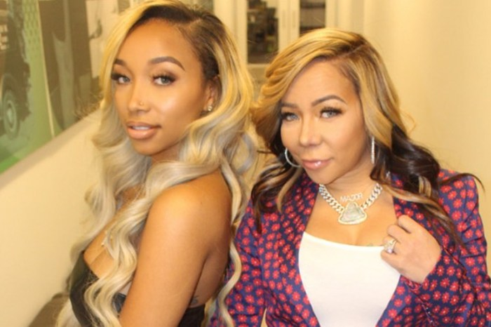 Tiny Harris Is Celebrating Her Daughter, Zonnique Pullins' Birthday: 'My Living Barbie!'