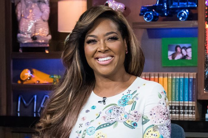 Kenya Moore Is Counting Her Blessings Inside Her Home - Is Marc Daly A Part Of Them? Check Out The Moore Manor