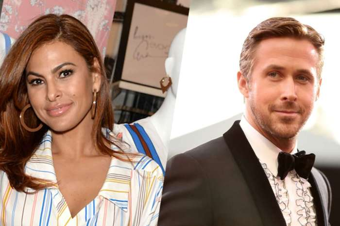 Eva Mendes Reveals Why She'll Never Post New Photos Of Husband Ryan Gosling On Her Instagram Page!