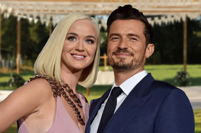 Orlando Bloom Raves About Katy Perry And Their Unborn Baby In Adorable IG Post - 'My Babies' Blooming'