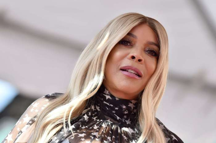 Wendy Williams Says She'll Be Doing Her Talk Show On YouTube Amid Coronavirus Outbreak