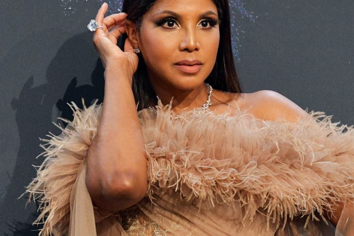 Toni Braxton Is Grateful To 'The Rickey Smiley Morning Show' For Showing Her New Music So Much Love