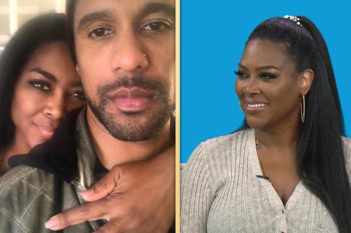 Kenya Moore Confesses That Marc Daly Doesn't Want To Break Up: 'He Wants To Work On The Marriage And Be A Better Person' - Andy Cohen And Eva Marcille React