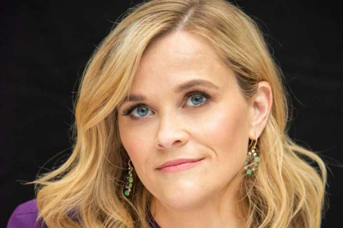 Reese Witherspoon Says She Didn't Understand What Being Gay Meant When She Was A Teenager