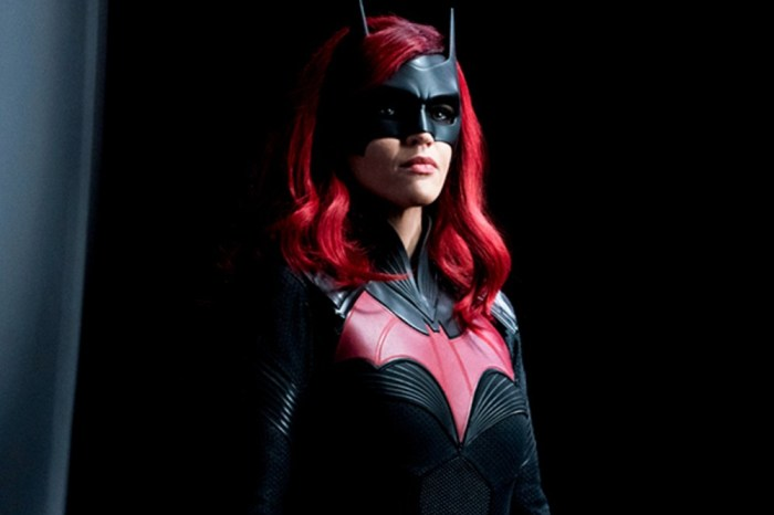 Ruby Rose Won't Be Recast In Batwoman, As The CW Series Plans To Introduce A New Character