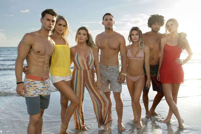 Siesta Key Star Alex Kompos Fired For Using N-Word And Other Racial Slurs -- Son Of Executive Producer Of The Show