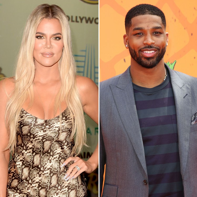 KUWK: Tristan Thompson Writes The Most Adoring Message For ...