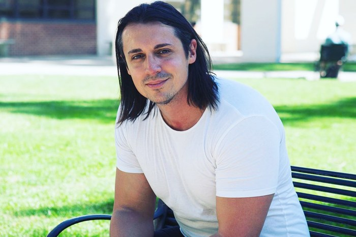 Peter Madrigal Wants More Airtime On Vanderpump Rules After His Co-Stars Were Fired
