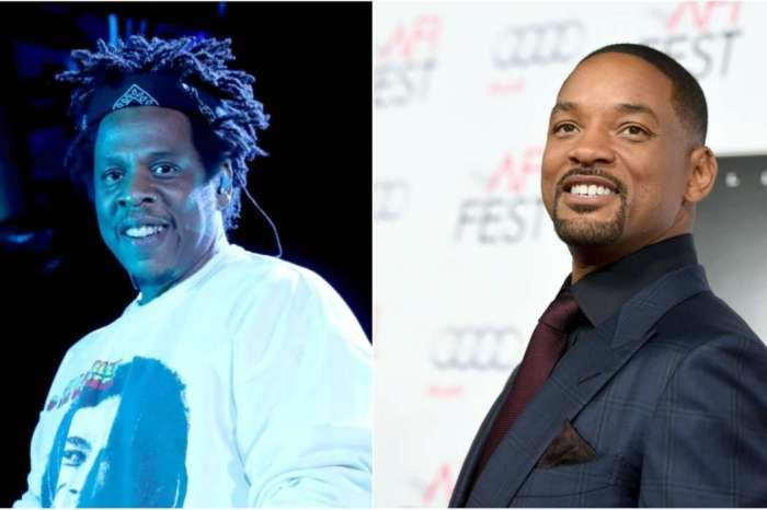 Jay-Z And Will Smith Will Work On New Miniseries About The Mother Of Emmett Till