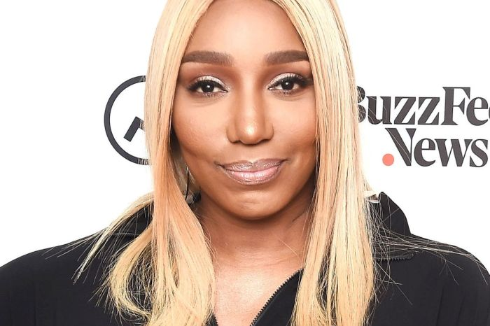 NeNe Leakes Just Dropped An Important Message On Social Media - See Her YouTube Video