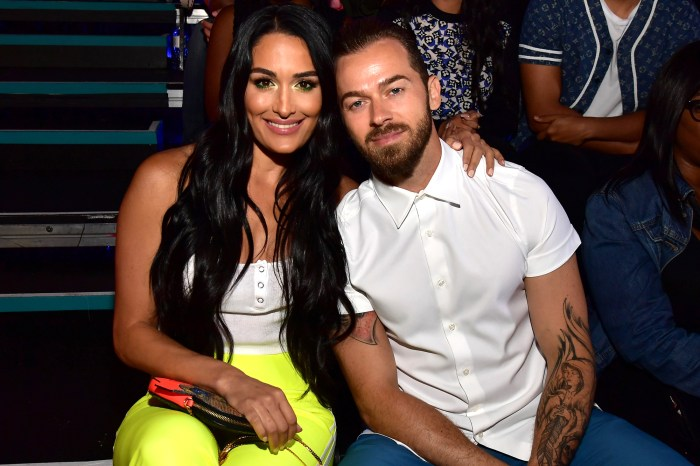 Artem Chigvintsev Says He Feels 'Lonely' While Away From Fiancee Nikki Bella And Their Son!