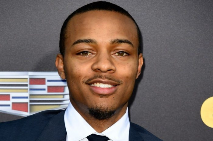 Bow Wow Reveals He Has A Son With Olivia Sky In New Track - Although He's Unsure If He's The Real Father