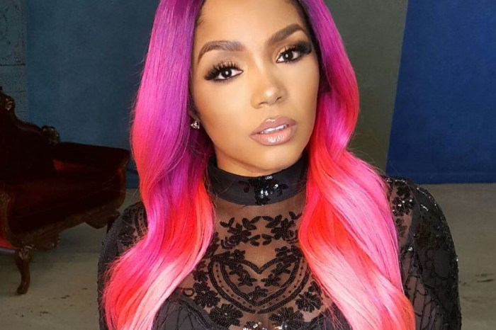 Rasheeda Frost Is 5Lbs Away From Her Goal Weight - See Her Video!