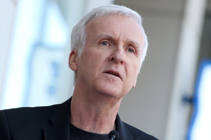 James Cameron Says Avatar 2 Has Been Pushed Back Due To COVID-19