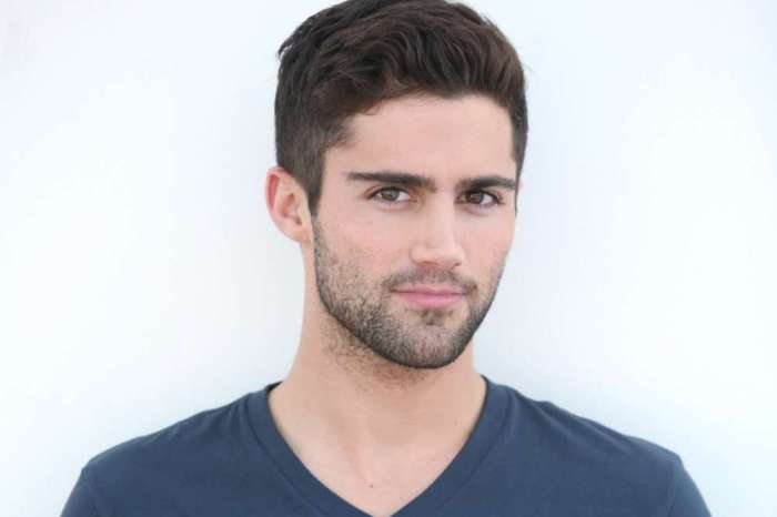 Max Ehrich Reiterates That He Found Out About Demi Lovato Split From A Tabloid - The Actor Says He's Not Lying