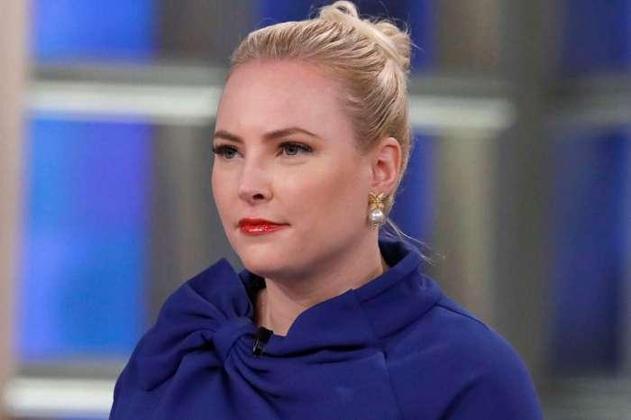 Meghan McCain Says She Feels Like 'Shamu' As She Could Give Birth Any Day Now!