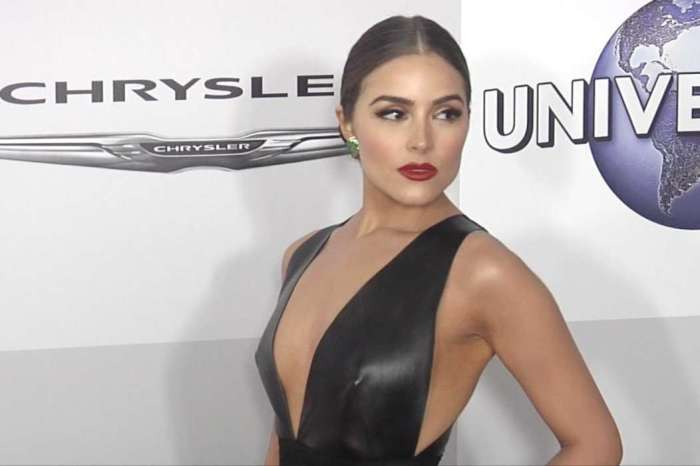 Olivia Culpo Shouts Out To Boyfriend Christian McCaffrey Amid News Of His Injury