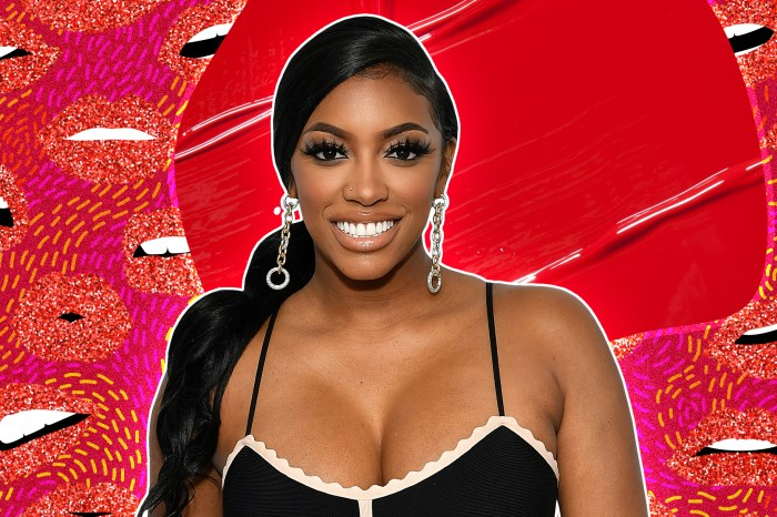 Porsha Williams Shared A Surprise With Her Fans - Check Out What It Is