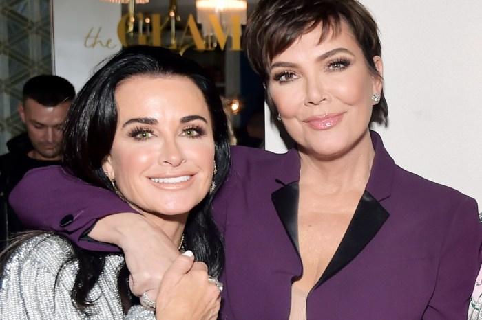 Kris Jenner Finally Tells Ellen Whether She'll Show Up On 'RHOBH' Or Not