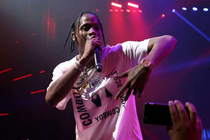 Travis Scott's New Single FRANCHISE Comes Out This Friday