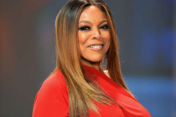 Inside Wendy Williams New Set For Her Eponymous Television Show