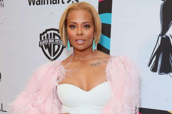 Eva Marcille's Video Featuring This Baby Girl Has Fans Laughing