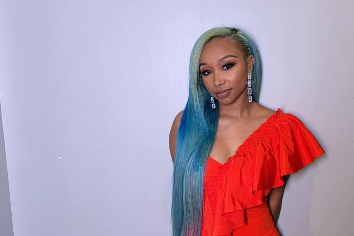 Tiny Harris' Daughter, Zonnique Pullins Is Featured In A Magazine And T.I.'s Reaction Has Fans Laughing Their Hearts Out