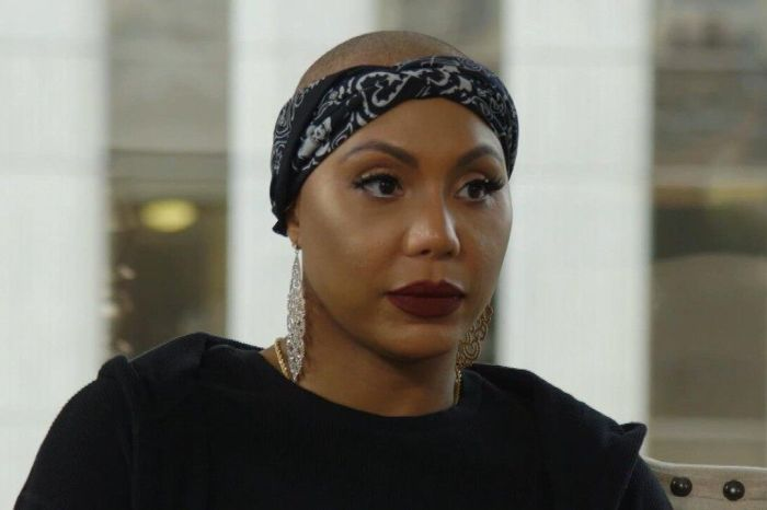 Tamar Braxton's Answer To Toni Braxton's Harsh Words For David Adefeso Makes Fans Angry