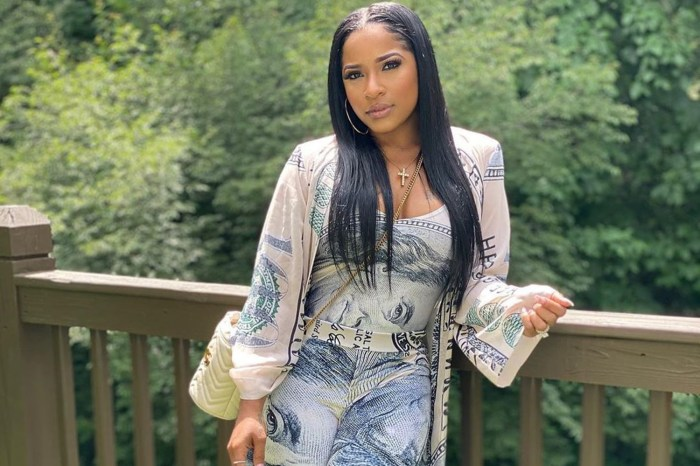 Toya Johnson Offers Her Gratitude To People Who Supported Her WNM Virtual Event