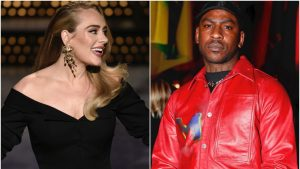Adele Says She's A 'Single Cat Lady' Amid Skepta Romance Speculations!