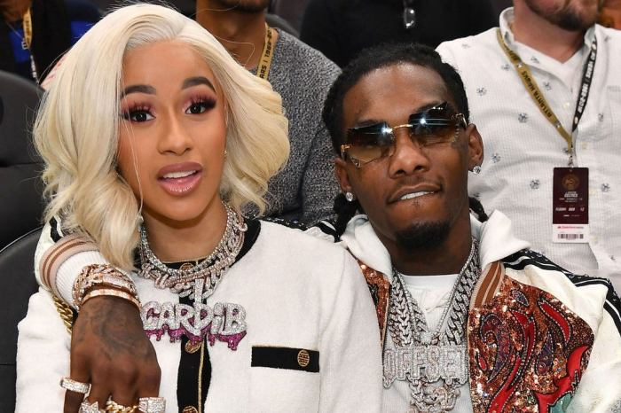 Cardi B Reveals She Filed For Divorce From Offset Just To 'Teach Him A Lesson' And Slams Fans For Saying She's In A 'Mentally Abusive Relationship'