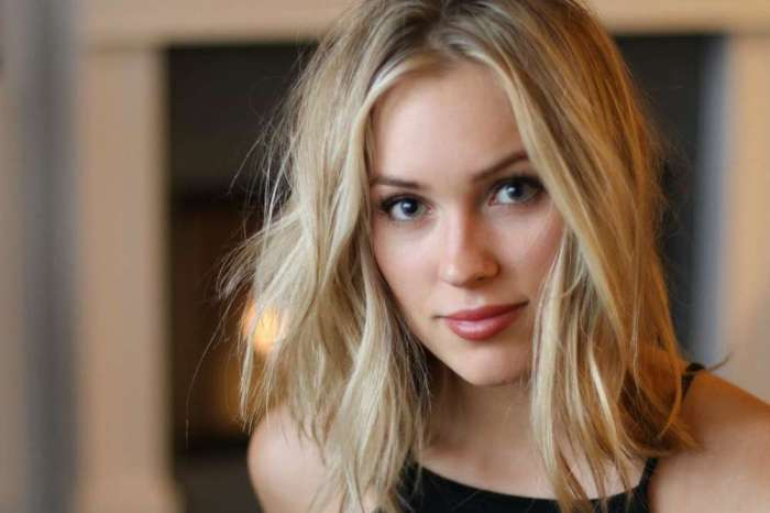 Cassie Randolph Files Police Report Involving Colton Underwood For Stalking Allegations