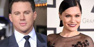 Jessie J Reveals She's Single Again Only Months After Apparent Channing Tatum Reunion!