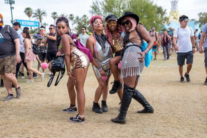 Coachella Might Be Postponed Again Amid The COVID-19 Pandemic