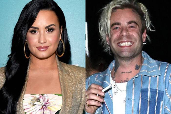 Demi Lovato And Mod Sun Caught Hanging Out After Her Split - Insider Reveals Their Status!