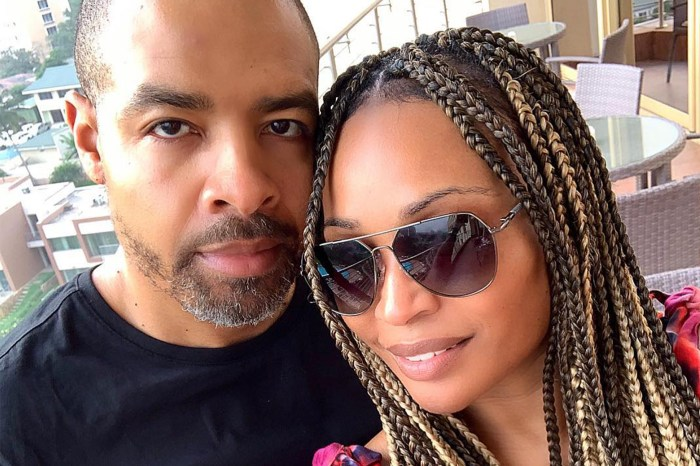 Cynthia Bailey Talks About Her First International Trip With Mike Hill - See The Video