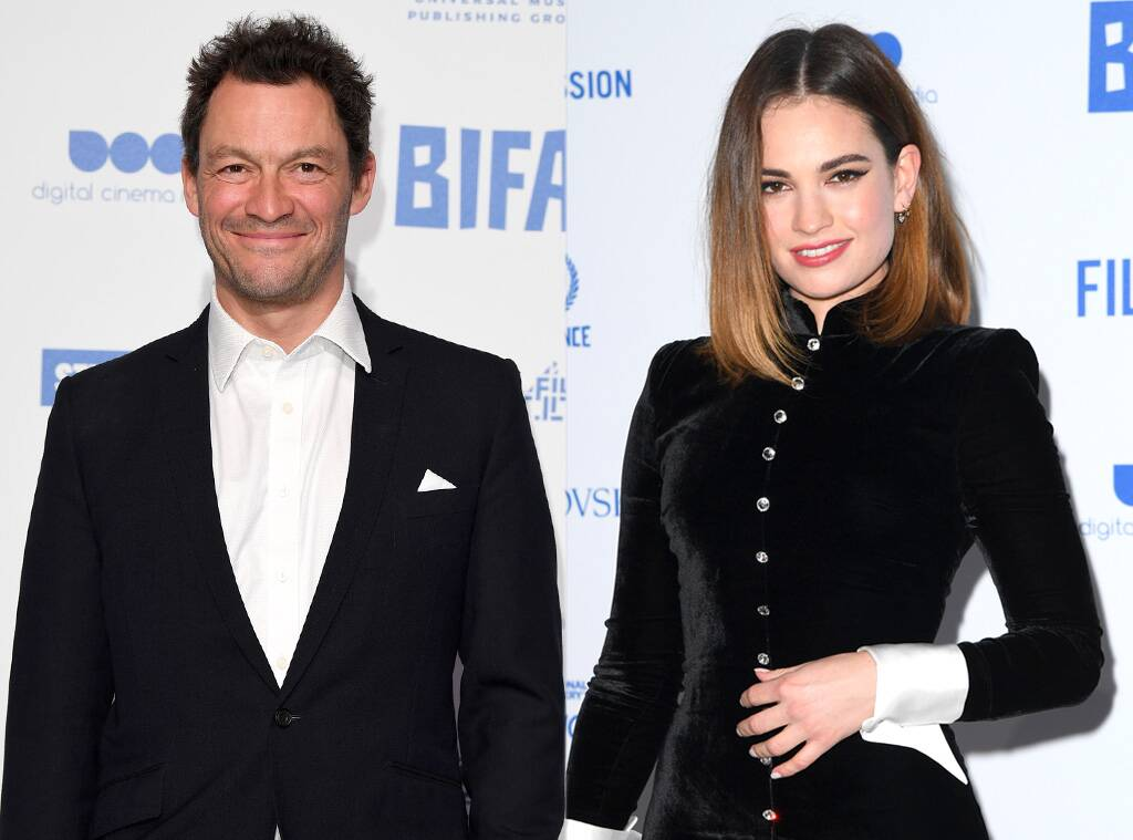 """lily-james-and-dominic-west-possibly-in-trouble-with-the-law-after-pda-in-rome-details"""