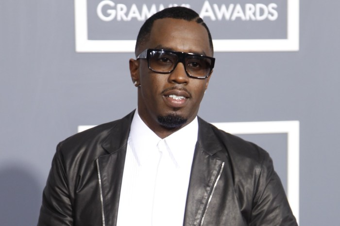 Diddy Has A Message About Nigeria - Check It Out Here