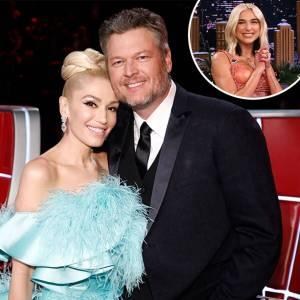 Dua Lipa Expresses Pride Over Seemingly Predicting Gwen Stefani And Blake Shelton's Engagement!