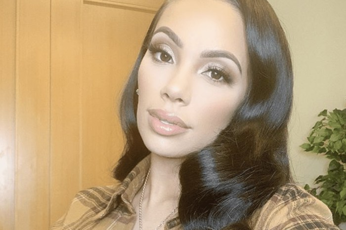 Erica Mena's Latest Look Has Fans Calling Her Erica Kardashian - See The Before And After Photos