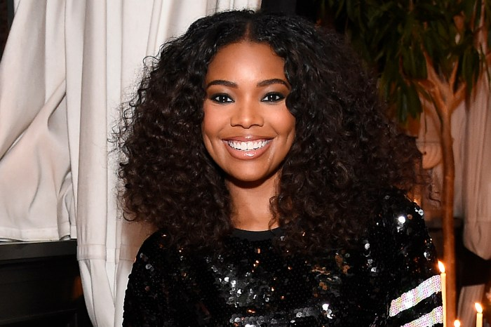 Gabrielle Union Praises A True Queen And Warrior - Check Out Her Pics And Message
