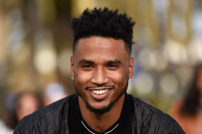 Trey Songz Tests Positive For COVID-19 - See His Message To Fans